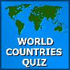 World Countries Quiz juego