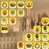 Mundo Tour Mahjong Connect juego