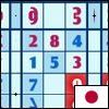 X Sudoku X juego