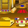 Yellow King Room Escape juego