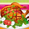 Yummy Turkey juego