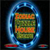 Zodiac Puzzle House Escape juego
