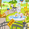 Zoo Clean Up juego