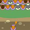 Zoo Bubbleshooter juego