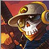 Zombie Bullet Fly juego