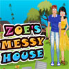 Zoes Messy House juego