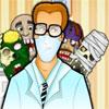 Zombies at Dentist juego