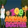 Médico de animales de Zoe juego